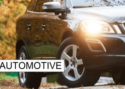 Reviews Automotive